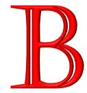 B-lettre
