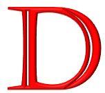 D-lettre