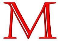 M-lettre