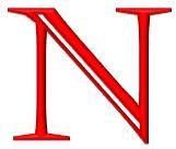 N-lettre