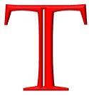T-lettre