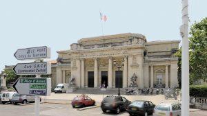 Nouvelle permanence d'écriture publique à Toulon