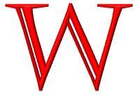 W-lettre