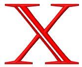 X-lettre