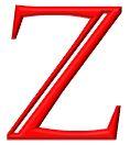 Z-lettre