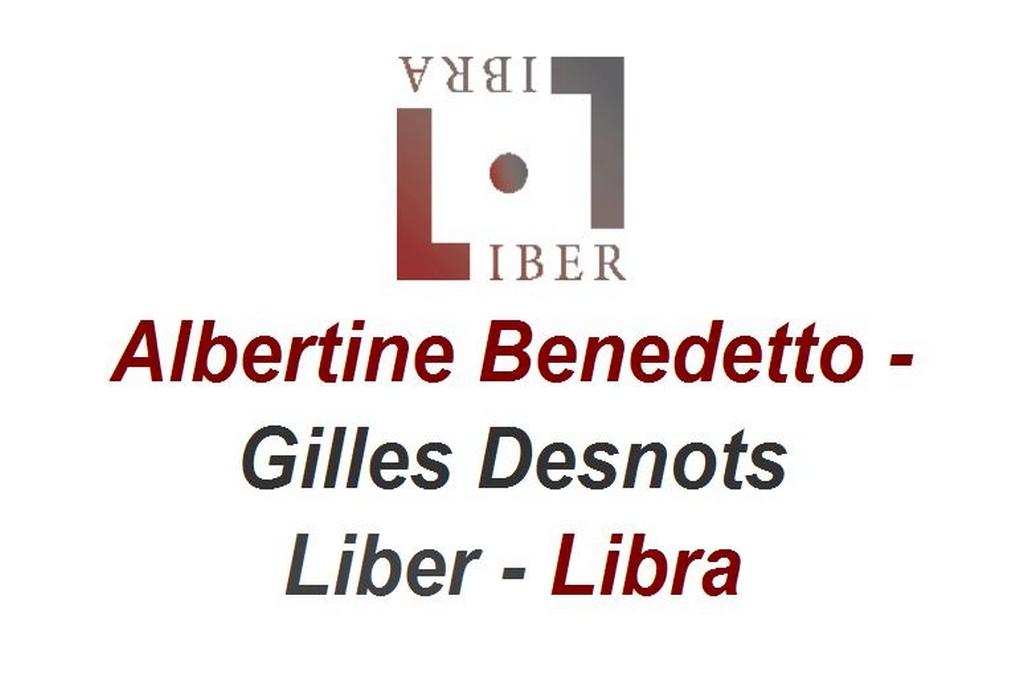 Actualités Liber Libra
