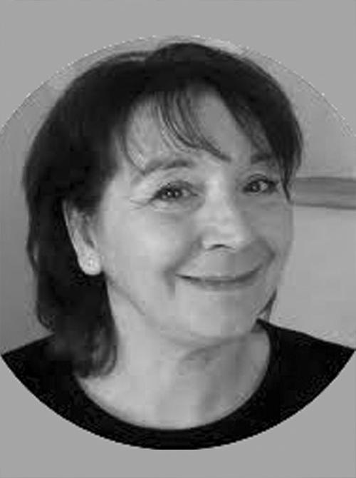 Brigitte Häberlein