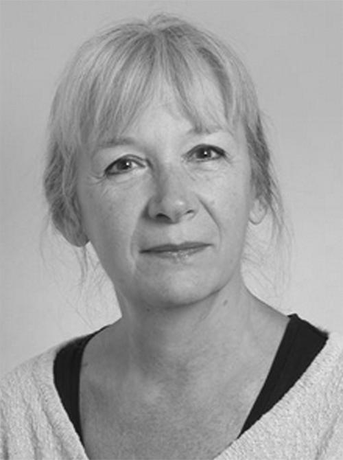 Danièle Saunier