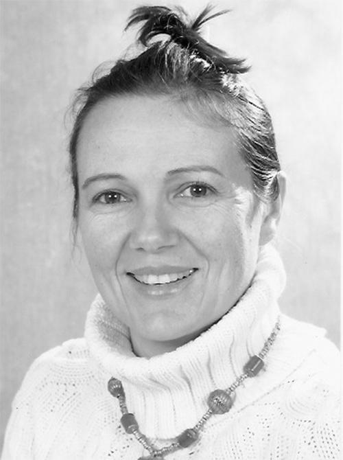 Frédérique Wallis-Davy