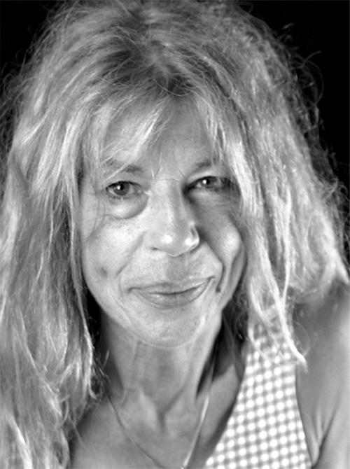 Sylvie Combe