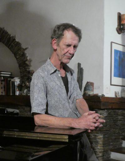 Didier Bourguignon