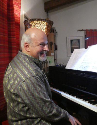 Laurent Marguin