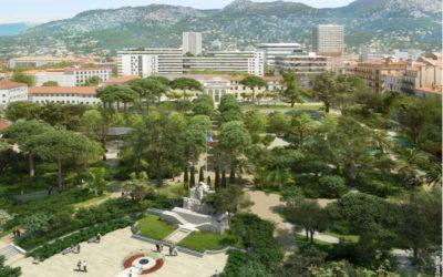 Un nouveau lieu culturel et social à Toulon