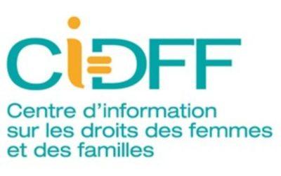 Pendant le confinement : violences familiales CIDFF
